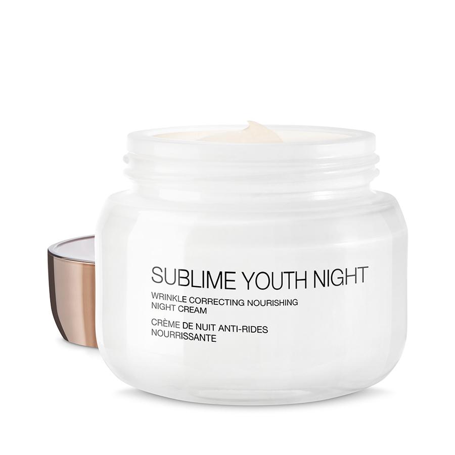 Sublime Youth Night Crema de noche