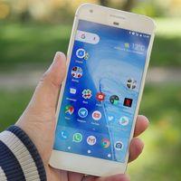 El móvil de Google a su precio más bajo en Amazon: Pixel XL por 349,99 euros y envío gratis