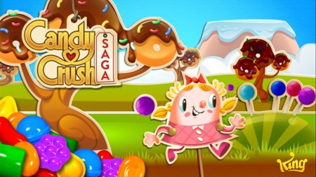 Llegan nuevas actualizaciones para Farm Ville 2 y Candy Crush Saga