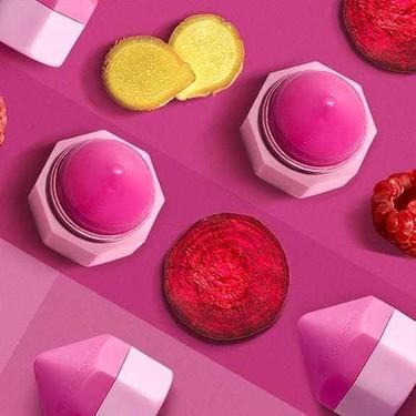Labios cuidados y comestibles con los nuevos 'Lip Juicers' de The Body Shop