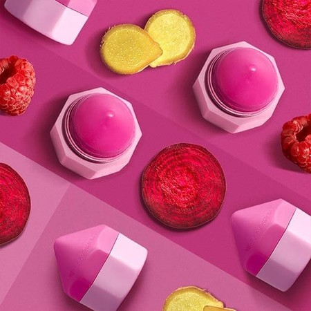 Labios cuidados y comestibles con los nuevos 'Lip Juicers' de The Body Shop