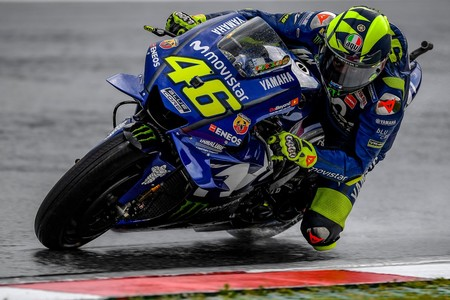 Valentino Rossi Gp Austria Motogp 2018