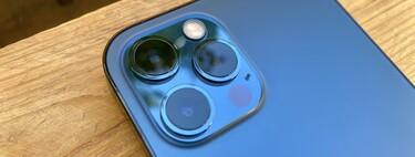 Así luce el iPhone 12 Pro en azul pacífico: el nuevo color de esta generación