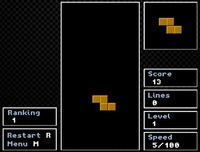 'Tetris' cumple 25 años. Echa unas partidas con nosotros