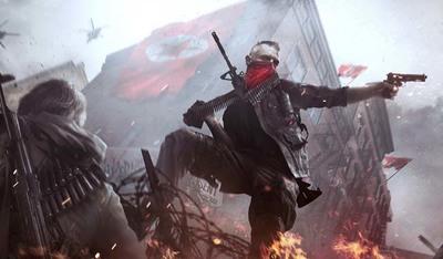 Homefront: The Revolution se une a la lista de juegos retrasados, ahora llegará en 2016