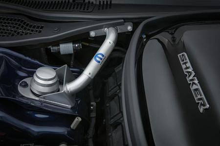 Dodge Challenger Mopar 17