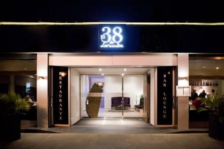 En 'El 38 de Larumbe' redescubrirás y volverás a amar la cocina tradicional