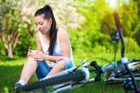 Relación entre el ciclismo y la osteoporosis