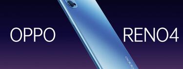 El nuevo Oppo Reno 4 Pro 5G ya se puede reservar en Amazon por 70 euros menos y de regalo auriculares Bang & Olufsen H4
