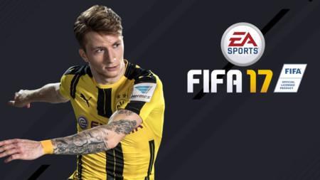 Demo FIFA 17 descargada: esto es lo que nos hemos encontrado
