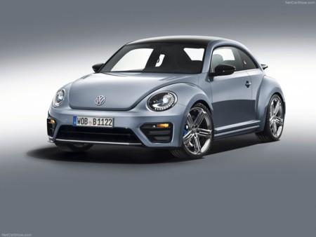 Volkswagen Beetle R Concept 2011