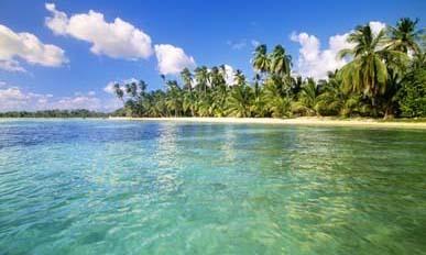 Baja el turismo en el Caribe