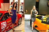 ¿Ferrari o Lamborghini? Tú eliges