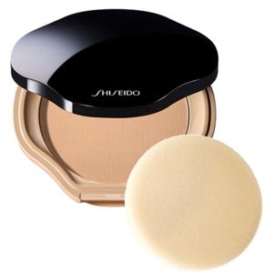 El Compact Natural Perfecteur de Shiseido nacido para que podamos lucir una piel lisa y sin defectos