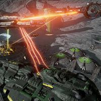 La beta abierta de Dreadnought en PS4 ya ha dado comienzo con sus espectaculares combates espaciales