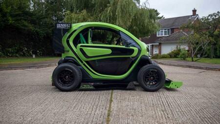 Renault Twizy Oakley Design Venta 11