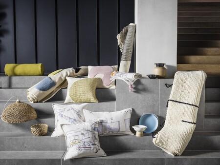 LOKALT es lo último de Ikea: piezas únicas con mucha fuerza, creadas por diseñadores locales de Jordania, India y Tailandia