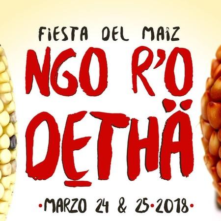 Fiesta Maiz