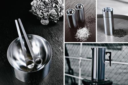 Jacobsen - Cylinda - set de mesa
