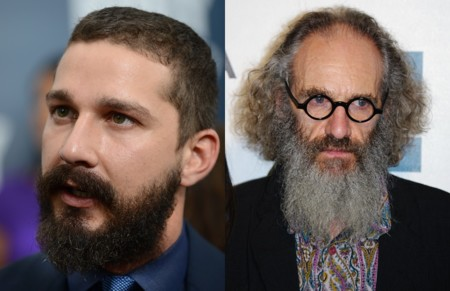 Shia LaBeouf y Tony Kaye se juntan en 'Stranger Than The Wheel'