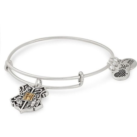 Hogwarts Two Tone Charm Bangle 1507647274