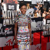 Lupita Nyongo MTV Awards 2014