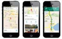 El efecto 'predeterminado': Google Maps pierde 23 millones de usuarios en un año según comScore