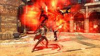 Casi media hora en vídeo del nuevo 'DmC: Devil May Cry' con un duelo contra un jefe final muy asqueroso [Gamescom 2012]