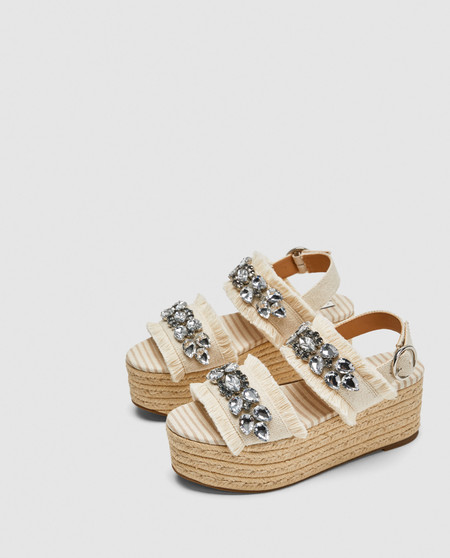 Zara Zapatos Rebajas 6