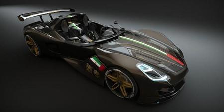 Dubai Roadster podría ser realidad en 2015