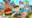 Fruit Ninja para Android añade un modo para dos jugadores, potenciadores y más novedades
