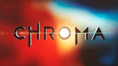 Harmonix anuncia Chroma, un shooter musical bastante peculiar