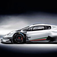 Zyrus LP1200 Strada: el Lamborghini Huracán que pasa de 900 CV a 1.200 CV a golpe de botón