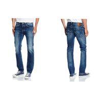 Desde 24,52 euros podemos hacernos con estos  pantalones Pepe Jeans Cash para hombre gracias a Amazon