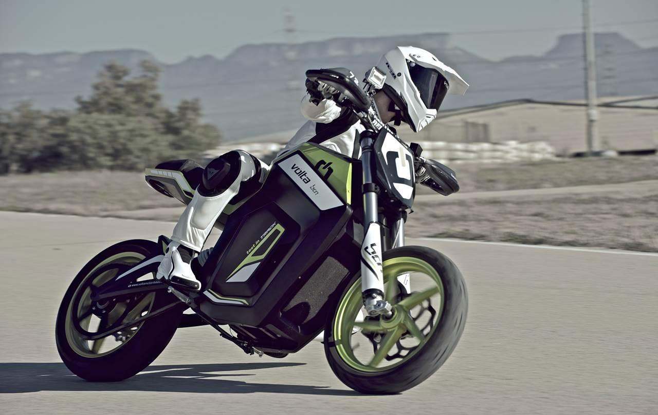 Foto de Salón de Milán 2012: Volta Motorbikes entra en la fase beta de su motocicleta - Volta BCN Track (25/28)