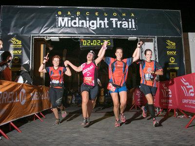 Midnight Trail Lozoyuela: una carrera de montaña nocturna en la sierra de Madrid