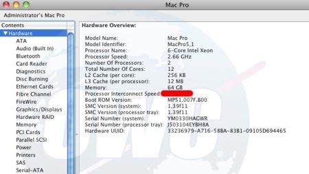 OWC dobla la memoria RAM máxima del Mac Pro hasta los 64 GB