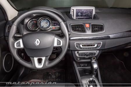 Renault Fluence 3