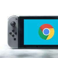 Google Chrome añadirá soporte para los mandos de la Nintendo Switch