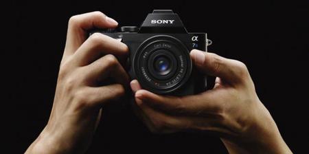 Sony A7S, toda la información sobre la nueva sin espejo full frame de Sony