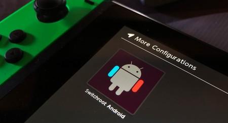 Probamos Android en la Nintendo Switch, la mejor manera de convertir en tablet la consola
