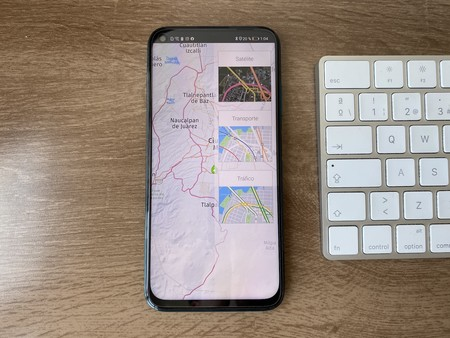 Huawei Here Maps 4