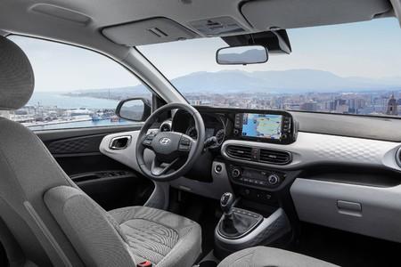 Hyundai I10 2020 30