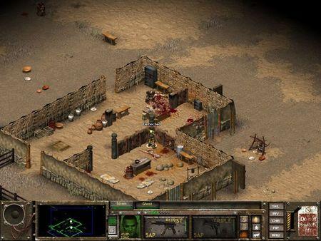 'Fallout Tactics', entre las nuevas rebajas semanales de Steam
