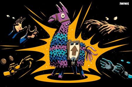 Epic Games entregará 1.000 pavos a los compradores de llamas de Fortnite tras una demanda colectiva por las cajas de loot