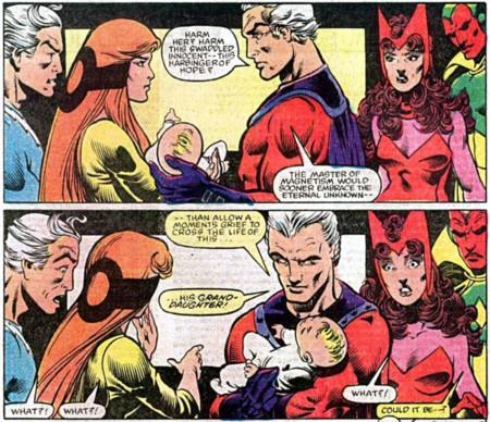 Magneto-culebrón