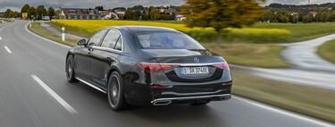 Más allá del lujo, el nuevo Mercedes-Benz Clase S es un híbrido enchufable con unos sorprendentes 103 km de autonomía eléctrica