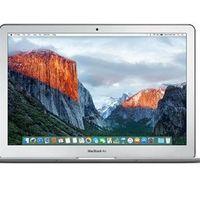 Esta semana, el MacBook Air con envío desde España, nos sale en eBay por sólo 855 euros