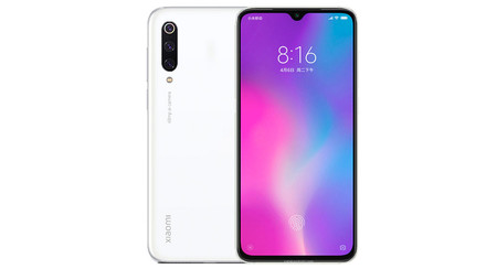 Xiaomi Mi Cc9 Mi A3 Android One