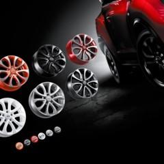 Foto 2 de 4 de la galería nissan-juke-personalizacion en Motorpasión